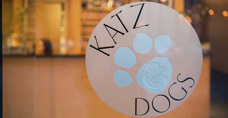 About Katz & Dongs Animal Hospital